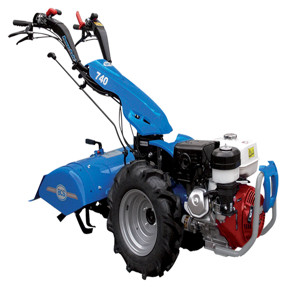 MOWER AND CULTIVATOR- BCS 740